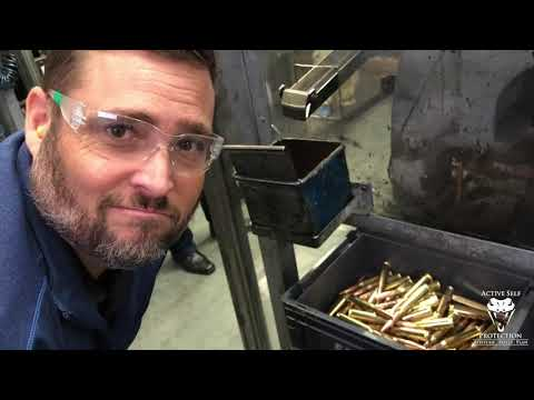I Went To Brazil To See How Bullets Are Made! (Part 3)