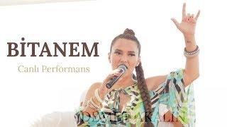 Demet Akalın - Bitanem (Canlı Performans)