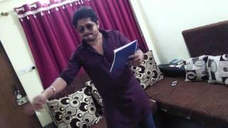 Punyalan agarbathis Aashichavan Song with Karoake