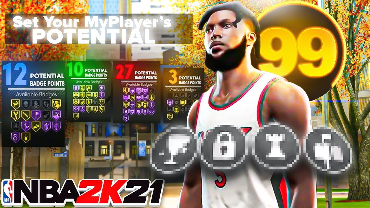 DrowZy - MOST OVERPOWERED CENTER BUILD ON NBA 2K21 NEXT GEN! HOW TO CREATE A DEMI GOD IN NBA21 MYCITY!