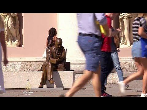 Gradonačelniku Trsta nije sporan kip D'Annuziju