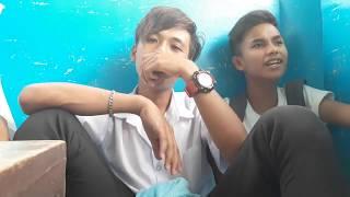 Young dumb and broke & Baliw sayo (beatbox)