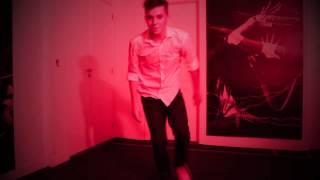 Rui Alves | Justin Timberlake - Strawberry Bubblegum Choreography