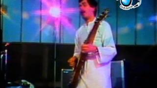 Carlos Santana - chitarrista