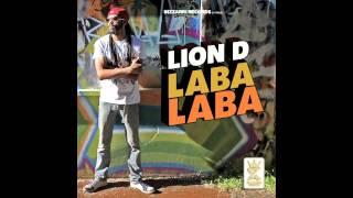 LION D - LABA LABA - brand new june 2012