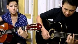 Dany e Alexandre - Silêncio (Banda Scalene)