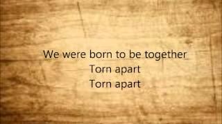 Bastille - Torn Apart (Lyrics Video)