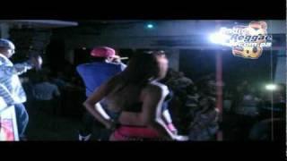 El Original Feat Rd Maravilla - Loco Loco  Live (www.reggae.com.pa)