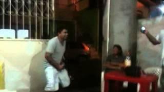 Sabor Latino - Maricón & Sanción (Dança da Gasolina)