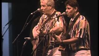KINGSTON TRIO  Where Have All The Flowers Gone 2005 LiVe