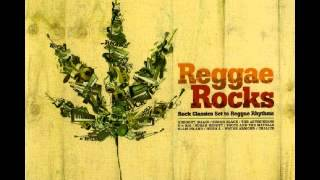 08 Hugh J - Wild World (Reggae Rocks)