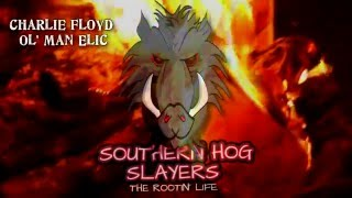 Charlie Floyd - Ol' Man Elic - Music Video