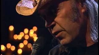 "Neil Young - Imagine (from ""America: A Tribute to Heroes"")"