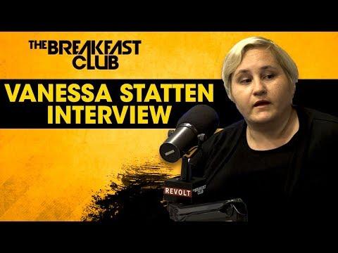 Editor-In-Chief Vanessa Statten Breaks Down 2018 XXL Freshman Cover