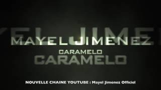 Mayel Jimenez - Caramelo // LIGA ONE INDUSTRY (Audio)
