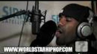 The Game Freestyle in 2005! G-Unot!
