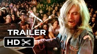 A Poem is a Naked Person Official Trailer 1 (2015) - Documentary HD