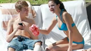 Justin & Selena   Love will remember