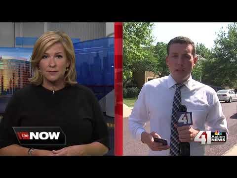 2 shot, 1 killed in Overland Park shooting