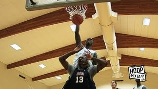 2013 Nike Hoop Summit OFFICIAL Hoopmixtape! BEST USA Players VS. The World!