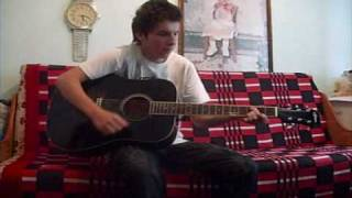 Vita de vie-Praf de stele chitara/guitar cover by Dark Joker