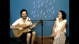 Águas de Março - Clara Gomes & Fernando Romeiro