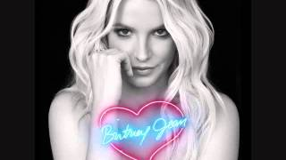 Britney Spear - Passenger (Audio Only) + Lyrics in Despriction