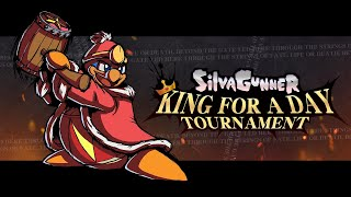 Dedede Boss Battle: Star Allies & United Utopia - SiIvaGunner: King for a Day Tournament