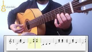 Gülnihal- Klasik Gitar Dersi