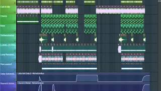 Eric Prydz - Call On Me (Fl Studio Free FLP)