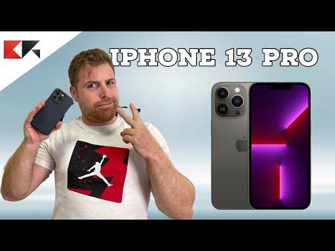 Recensione iPhone 13 Pro: perché compra …