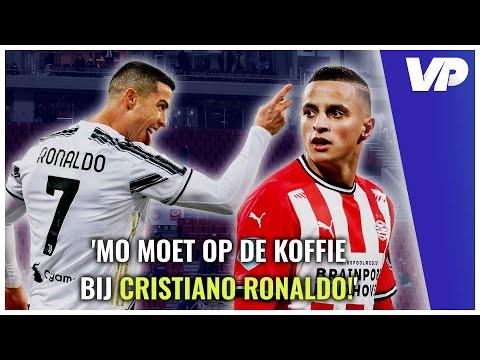 🔴 Willy en René brengen Ihattaren EIGENHANDIG naar Italië: 'Hij moet met Ronaldo praten' 🚀