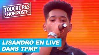 Lisandro Cuxi - Danser (Live @TPMP)