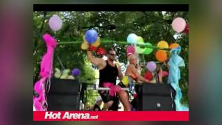 Коце Ламята и кметът на БСП оглавиха гей парада