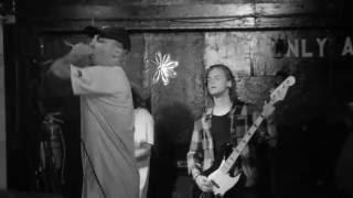 "Bloodline ""Jaded"" live Houston @ The White Swan 7/31/16"
