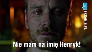 X-MEN Apocalypse i Magneto w Pruszkowie mówi po polsku?