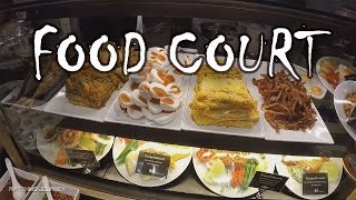 Siam Paragon Food Court 🍽🍖🍗 | Siam Paragon Shopping Mall Bangkok | 曼谷