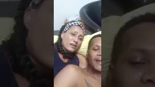ETHIOPIAN ISRAËLI HABESHA COUPLE  SEX LOVE
