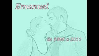 Joana & Emanuel - A nossa história!