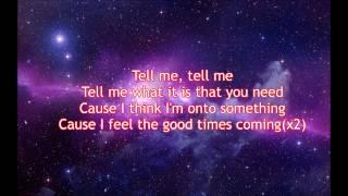 Ella Eyre - Good Times Lyrics