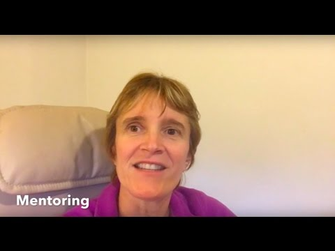 Web site shorts: Mentoring