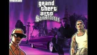 Gta San Andreas-Hold The Line (Radio: K-DST)