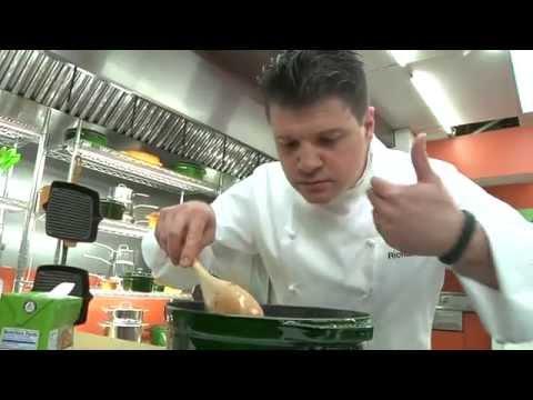 Healthy Potato Soup: Recipe Rehab Season 3 - Episode 22 Preview