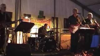 WOOLY BULLY (live) - THE SHADOOGIES - (SAM THE SHAM AND THE PHARAOS)
