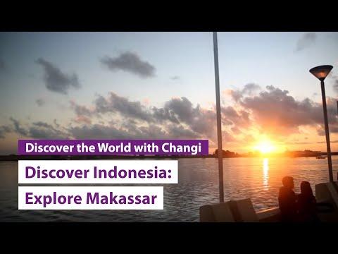 Discover: Makassar