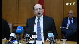 FMI : L'économie marocaine fait face à une conjoncture favorable