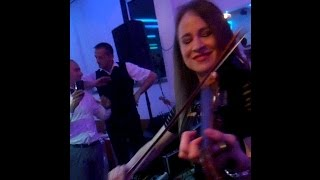 Jelena Urosevic - Violin house music live