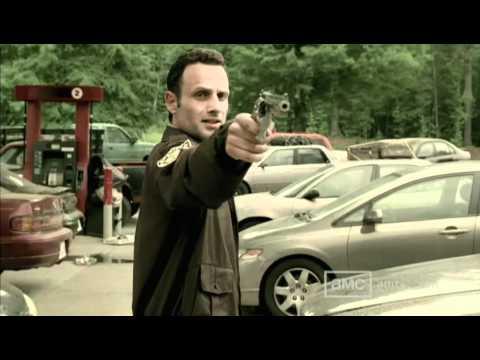 The Walking Dead - Season 1 Trailer