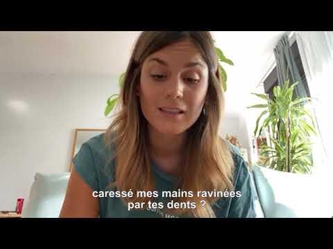 Vidéo de Cécile Coulon