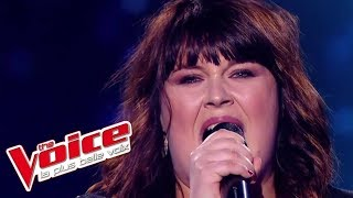 The Voice 2016 | Ana KA - N'importe quoi (Florent Pagny) | Epreuve ultime